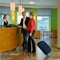 Отель ARCOTEL Castellani Salzburg Австрия, Зальцбург - 3 отзыва об отеле, цены и фото номеров - забронировать отель ARCOTEL Castellani Salzburg онлайн интерьер отеля