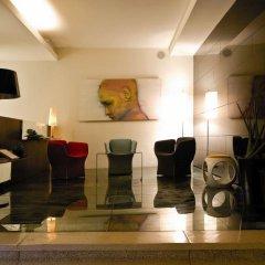 Lanchid 19 Design Hotel интерьер отеля фото 2