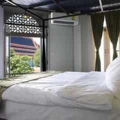 Arom D Hostel Бангкок комната для гостей фото 3
