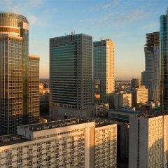 Отель The Westin Warsaw Польша, Варшава - 3 отзыва об отеле, цены и фото номеров - забронировать отель The Westin Warsaw онлайн балкон