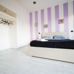 Отель MyPad in Rome комната для гостей
