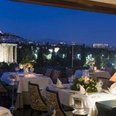 Отель Royal Olympic Hotel Греция, Афины - 6 отзывов об отеле, цены и фото номеров - забронировать отель Royal Olympic Hotel онлайн питание фото 2