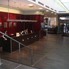 Отель Hilton Cologne гостиничный бар фото 2