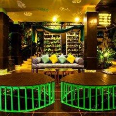 Отель Anyavee Ban Ao Nang Resort развлечения