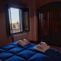 Отель Villa Di Nottola комната для гостей фото 3