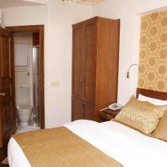 Бутик-отель Old City Luxx комната для гостей фото 5