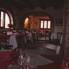 Отель Valle Tezze Каша помещение для мероприятий