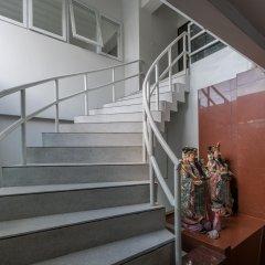 Апартаменты New APG Apartments Бангкок интерьер отеля фото 2