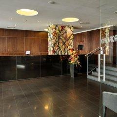 Austria Trend Hotel Europa Wien интерьер отеля фото 2