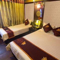 Отель Halong Legacy Legend Cruise сейф в номере