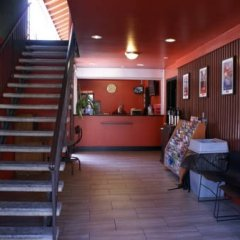 Отель Royal Pagoda Motel интерьер отеля фото 3