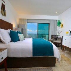 Villa Premiere Boutique Hotel & Romantic Getaway комната для гостей фото 2