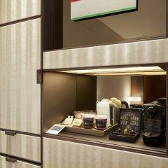 Отель Aloft Seoul Myeongdong удобства в номере фото 2