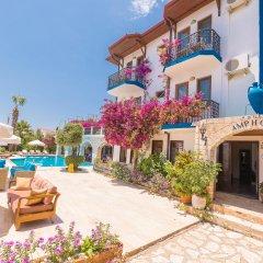 Amphora Hotel Турция, Патара - отзывы, цены и фото номеров - забронировать отель Amphora Hotel онлайн фото 4