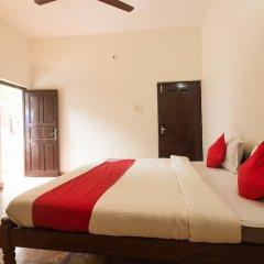 OYO 10035 Hotel Calangute Turista Гоа комната для гостей фото 2