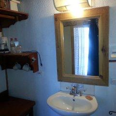Отель Best Western The Lodge at Creel ванная фото 2