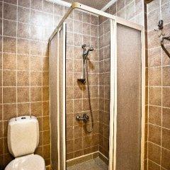 Апартаменты T & G Apartments ванная