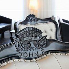 Отель ARCOTEL John F Berlin интерьер отеля фото 5
