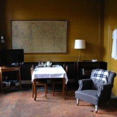 Отель De Sterre удобства в номере