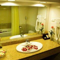 Memory Nha Trang Hotel ванная