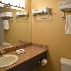 Отель Rosedale Condominiums Канада, Ванкувер - отзывы, цены и фото номеров - забронировать отель Rosedale Condominiums онлайн ванная фото 2