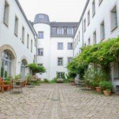 Отель Hofgarten 1824 Германия, Дрезден - отзывы, цены и фото номеров - забронировать отель Hofgarten 1824 онлайн фото 8