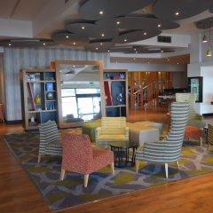 Отель Isabella Penthouse 15th Floor, Seafront Великобритания, Брайтон - отзывы, цены и фото номеров - забронировать отель Isabella Penthouse 15th Floor, Seafront онлайн интерьер отеля фото 3