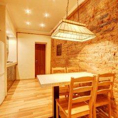 Апартаменты СТН Апартаменты на Невском 60 Стандартный номер с различными типами кроватей