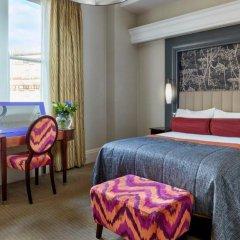 Отель The Midland - Qhotels Манчестер комната для гостей фото 4