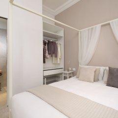 Отель Vatican Space Rooms in Rome комната для гостей фото 5