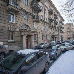 Гостиница Loft78 Classica в Санкт-Петербурге отзывы, цены и фото номеров - забронировать гостиницу Loft78 Classica онлайн Санкт-Петербург фото 2