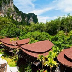 Курортный отель Aonang Phu Petra Resort Ао Нанг