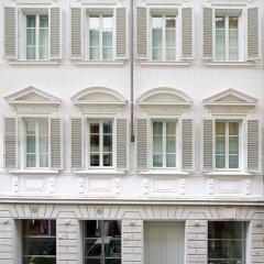 Отель Domux Home Ricasoli Италия, Флоренция - отзывы, цены и фото номеров - забронировать отель Domux Home Ricasoli онлайн вид на фасад
