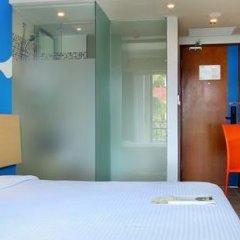 Отель Best Western Kuta Beach фото 7