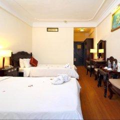 Отель Hoi An Lantern Хойан комната для гостей