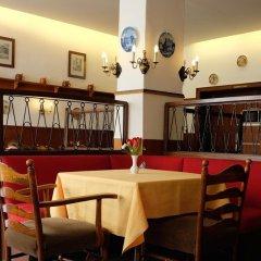 Отель Lessing-Hof Германия, Брауншвейг - отзывы, цены и фото номеров - забронировать отель Lessing-Hof онлайн питание