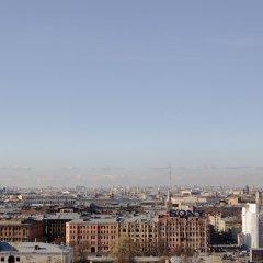 Отель Вертикаль Санкт-Петербург фото 3