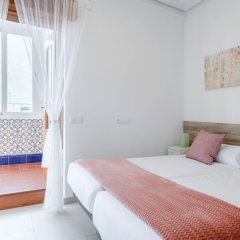 Отель Charming Gran Vía II Испания, Мадрид - отзывы, цены и фото номеров - забронировать отель Charming Gran Vía II онлайн комната для гостей фото 5