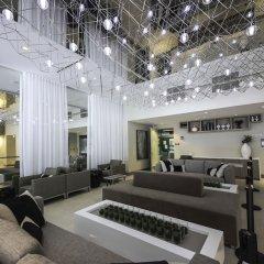 Отель DTLA Condos by Barsala интерьер отеля фото 2