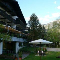 Hotel Laimerhof Горнолыжный курорт Ортлер фото 2