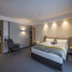 Отель Holiday Inn Express Luzern - Kriens комната для гостей фото 5