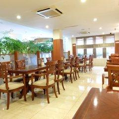 New Chonji Hotel питание