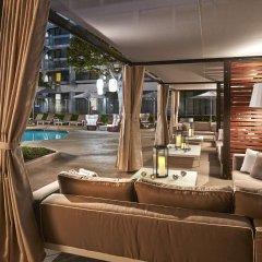 Отель MDR Marina del Rey - a DoubleTree by Hilton США, Лос-Анджелес - отзывы, цены и фото номеров - забронировать отель MDR Marina del Rey - a DoubleTree by Hilton онлайн гостиничный бар