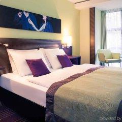 Отель Mercure Salzburg Central Австрия, Зальцбург - 3 отзыва об отеле, цены и фото номеров - забронировать отель Mercure Salzburg Central онлайн комната для гостей фото 3