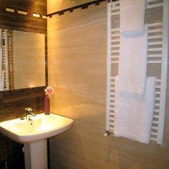 Отель Arizonica Suites Испания, Мадрид - отзывы, цены и фото номеров - забронировать отель Arizonica Suites онлайн ванная