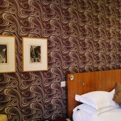 54 Queens Gate Hotel сауна