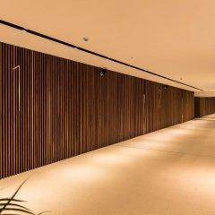 Отель Lux Lisboa Park интерьер отеля фото 2