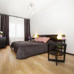 Апартаменты на Шорса 105 Екатеринбург комната для гостей