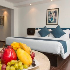 Отель Best Western Plus Puebla в номере