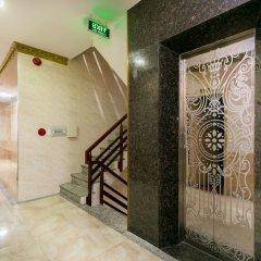 OYO 484 Tre Xanh Hotel Ханой интерьер отеля фото 2